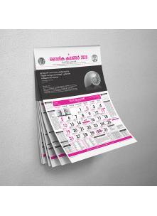 Vedic Calendar 2020